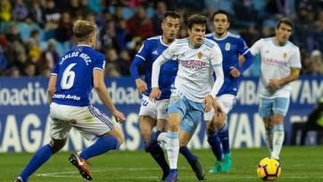 «Реал» намерен подписать игрока «Сарагосы»