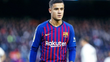Коутиньо окончательно решил покинуть «Барселону»