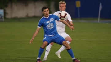 КДК РФС установил факт влияния на результат матча «Чайка» - «Черноморец» и наказал виновных