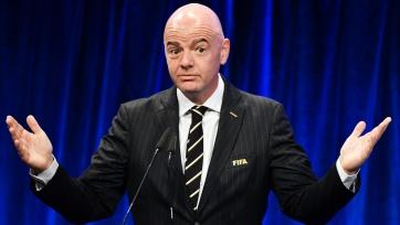 ФИФА создаст Женскую лигу для сборных команд