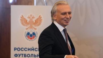 Дюков: «Решением КДК удовлетворены, но наше расследование еще не закончено»