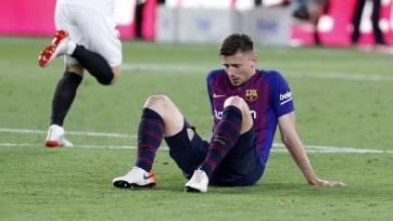 Простите, нам не по пути. 7 игроков, отказавшиеся переходить в «Барселону»