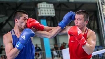 Пять казахстанских боксеров сразятся в финалах турнира в Шанхае