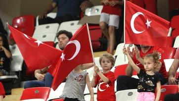 Турция – Франция – 2:0. Текстовая трансляция матча