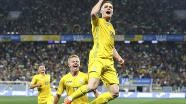 Украина нанесла Сербии самое крупное поражение в ее истории. Для нее это один из самых удобных соперников