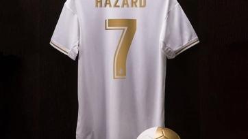 «Реал» сделает Азара самым дорогим игроком клуба