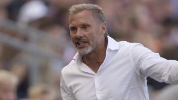 Известный немецкий тренер возглавил клуб из Японии. Там играет Иньеста