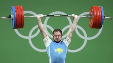 Казахстанский тяжелоатлет завоевал золотую медаль в Англии