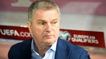 Тренера сборной Черногории отправили в отставку за бойкот матча против Косово