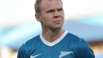 Анюкову предложили остаться в «Зените»