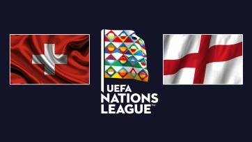 Швейцария – Англия – 0:0. Текстовая трансляция матча