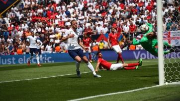 Сборная Англии заняла 3-е место в розыгрыше Лиги наций УЕФА