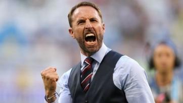 Саутгейт: «Сборная Англии хорошо подготовилась к серии пенальти»