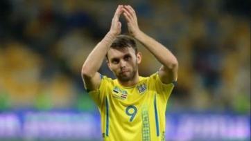 Чемпион Бельгии дает 3 миллиона евро за игрока сборной Украины