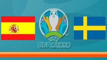Испания - Швеция. 10.06.2019. Где смотреть онлайн трансляцию матча