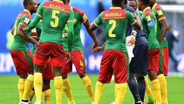 ТМ. Гана уступила Намибии, Камерун взял верх над Замбией