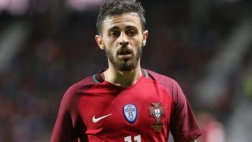 Бернарду Силва – лучший игрок Лиги наций УЕФА, Роналду - лучший бомбардир финального турнира