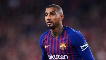 «Барселона» вернет полузащитника в «Сассуоло»