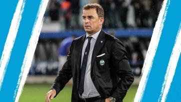 СПАЛ продлил контракт с главным тренером