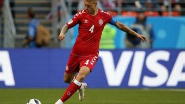 Датский защитник «Севильи» получил травму