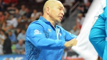 В сборной Казахстана по греко-римской борьбе сменился тренер