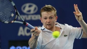 Голубев стартовал с победы на турнире в Шымкенте