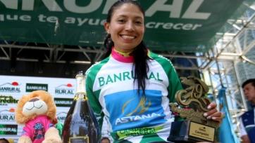 Гонщица «Астаны» выиграла «Вуэльту Гватемалы»