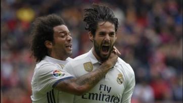 В «Ювентус» могут перейти четыре игрока «Реала»