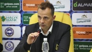 Бывший главный тренер «Кайрата» покинул марокканский клуб