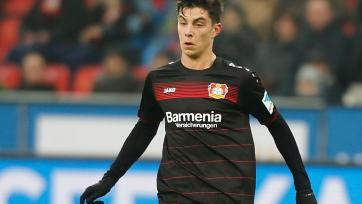 Назван лучший игрок Бундеслиги по версии футболистов