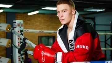 Определился соперник казахстанского боксера в бою за пояс WBC