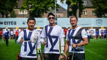 Казахстанские «робингуды» вышли в 1/8 финала чемпионата мира