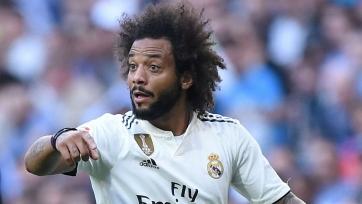 Марсело не намерен покидать «Реал»