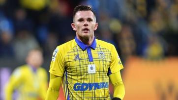 В РПЛ сватают очередного игрока из Польши
