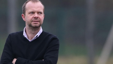 В «Манчестер Юнайтед» не уволили Вудворда