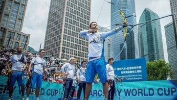 Стрельба из лука. Впервые с 2000 года Казахстан будет представлен на Олимпиаде в командных соревнованиях