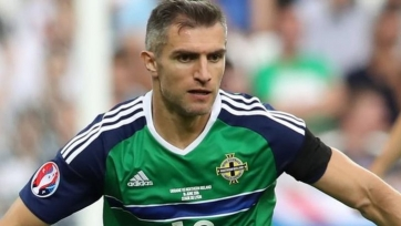 Экс-игрок «Ньюкасла», «Фулхэма» и сборной Северной Ирландии завершил карьеру