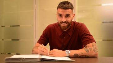«Кальяри» объявил о продлении сотрудничества с полузащитником