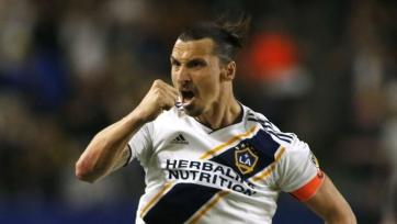 Ибрагимович установил рекорд MLS по зарплате