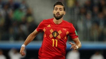 «Бавария» и «Арсенал» поспорят за игрока сборной Бельгии