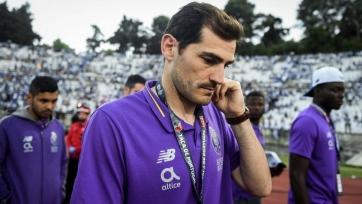 Касильяс завершит карьеру, но останется в «Порту»