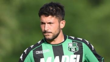 «Милан» согласовал трансфер хавбека «Сассуоло»