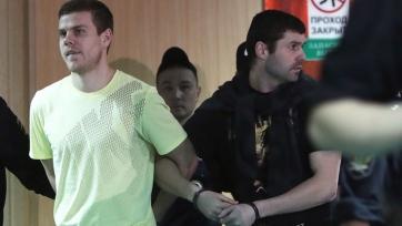 «Зенит» ходатайствует в суде о возвращении Кокорина