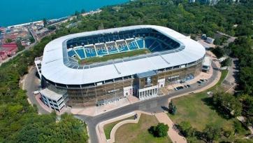 Суперкубок Украины: известны дата и место проведения