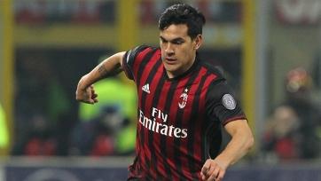 «Шахтеру» нужен защитник «Милана»