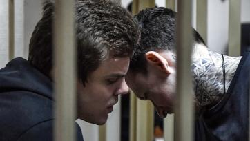 Мамаев первым выйдет на свободу, Кирилл Кокорин – последним