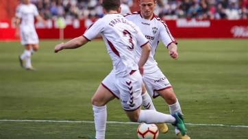 Клуб Зозули проиграл в первом полуфинале плей-офф за место в Примере