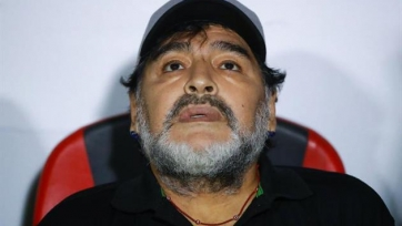 Марадоне предстоит две операции