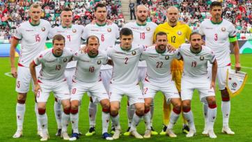 В Беларуси ищут местного специалиста в национальную сборную