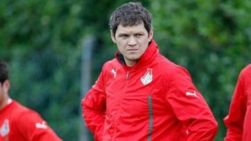 Экс-игрок московского «Локомотива» продолжит карьеру в Первой лиге Украины